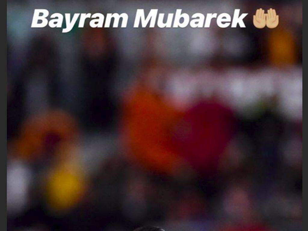 Barcelona dan Bayern Berebut Emre Can