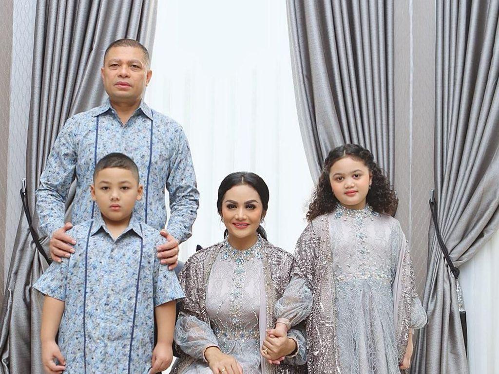 Cerita Lebaran Selebriti Indonesia