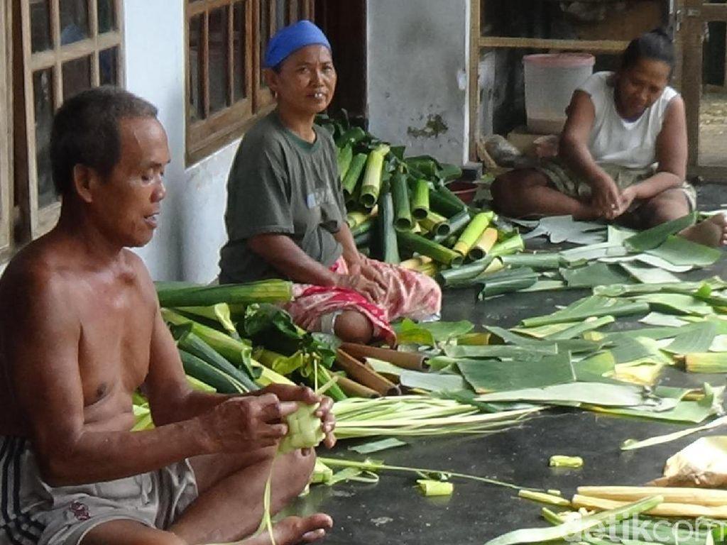 Jemaah Aboge di Probolinggo Baru Lebaran Besok
