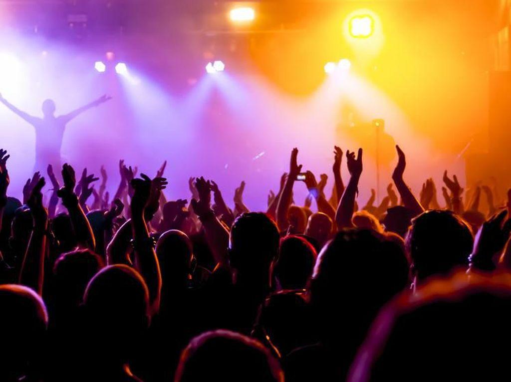 Protokol Kesehatan Masih dalam Proses, Kapan Kita Bisa Nonton Konser Lagi?