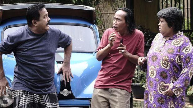 Ulasan Film: 'Si Doel the Movie 2'