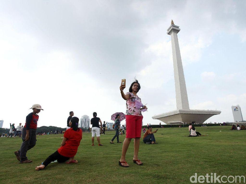 Jakarta di Mata Para Pemandu Wisata