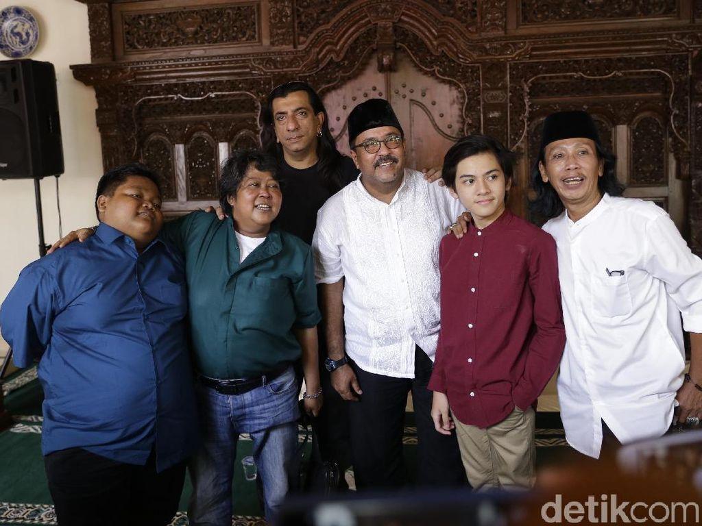 Tayang Bareng 4 Film Indonesia, Si Doel Pede Tembus 1,7 Juta Penonton
