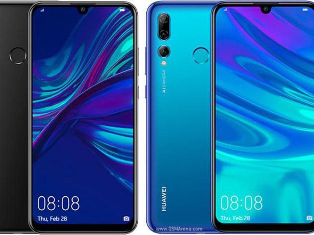 Huawei Maimang 8 Diluncurkan, Android Masih Diandalkan