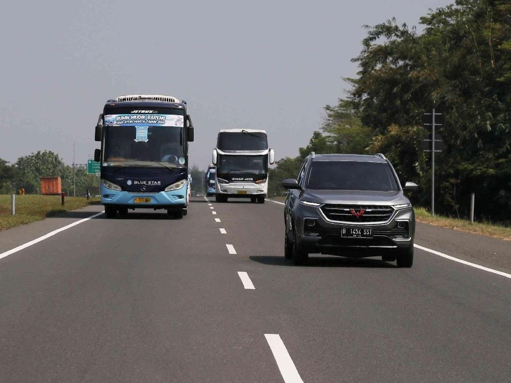 Mau Mudik Akhir Tahun tapi Takut COVID-19? Pilih Transportasi yang Paling Aman