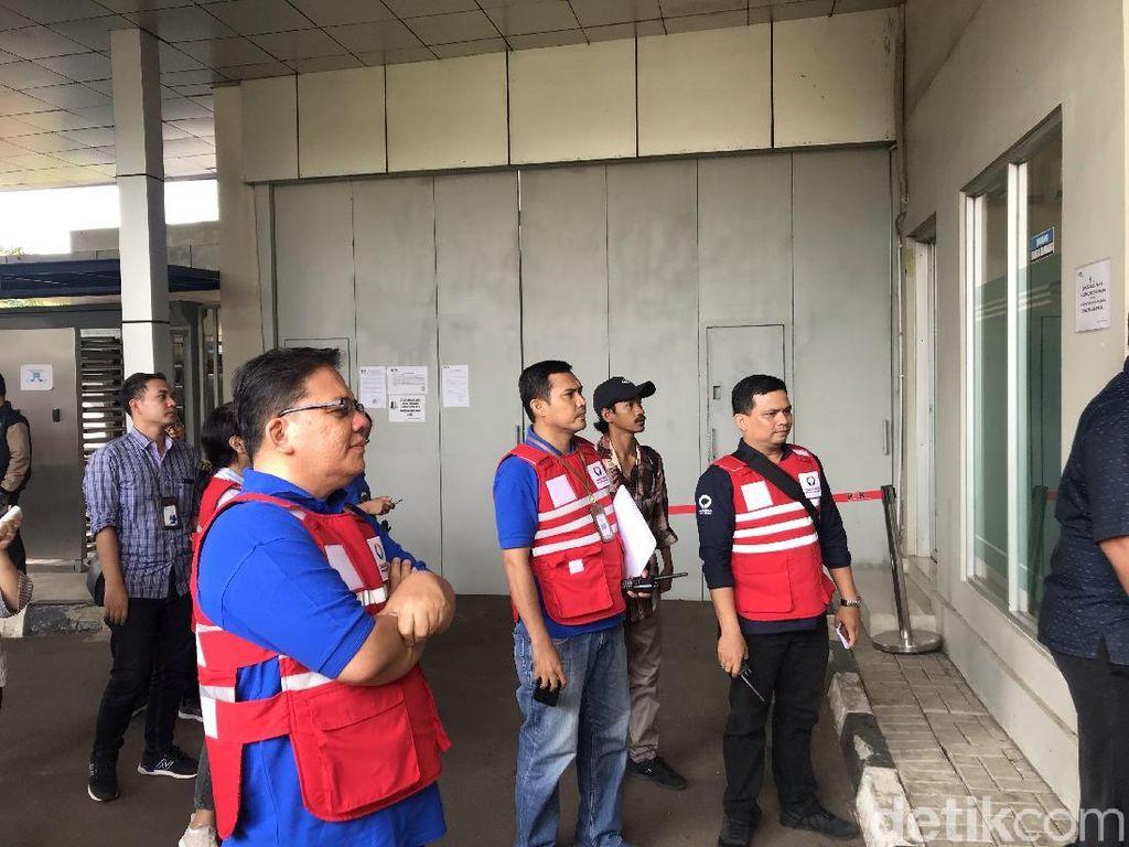 Diizinkan Datang Kembali ke Rutan KPK untuk Sidak, Ombudsman Menolak