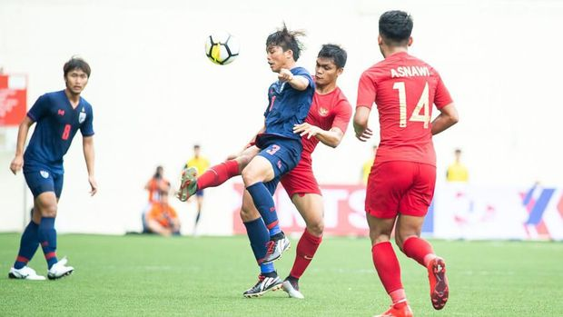 Indra Sjafri Petik Hikmah Kekalahan Timnas Indonesia U-23