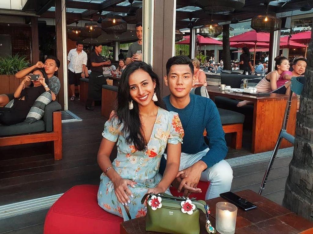 Keluarkan Single Melow, Jaz Hayat Doyan Makan Pizza dan Minum Bubble Tea