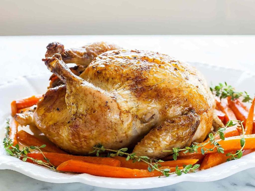 Resep Ikan Bakar hingga Ayam Woku Belanga Bisa Jadi Sajian Natal di Rumah