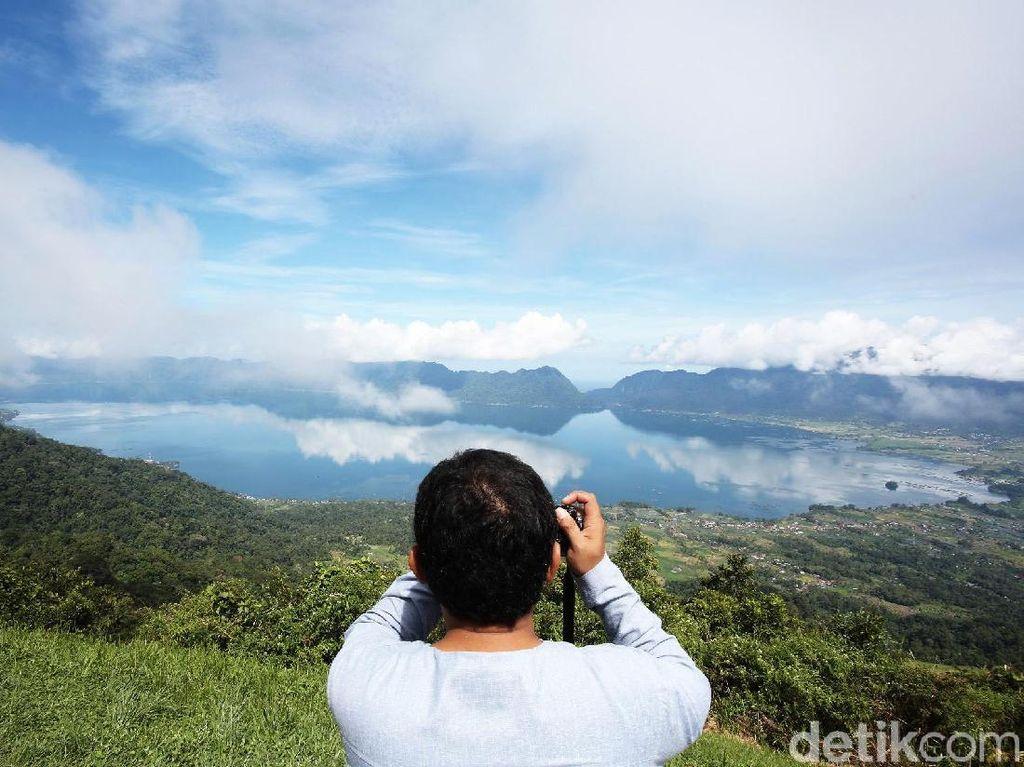Danau Maninjau Sumbar, Daya Tarik dan Potensi Wisatanya
