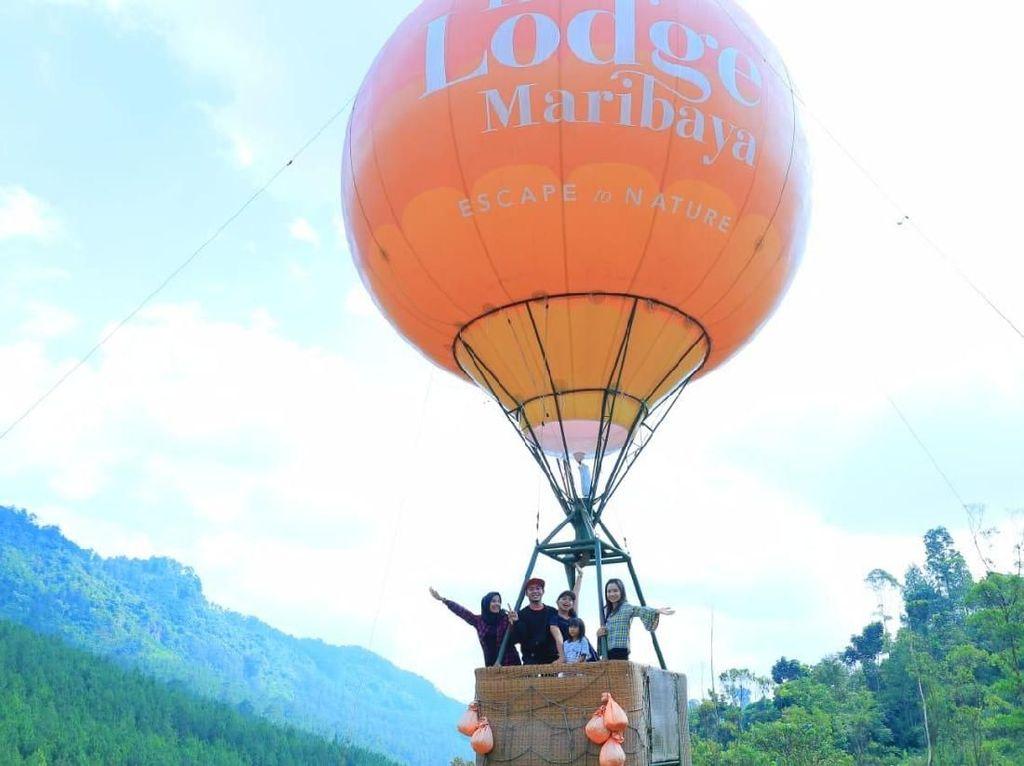 10 Destinasi Favorit di Bandung