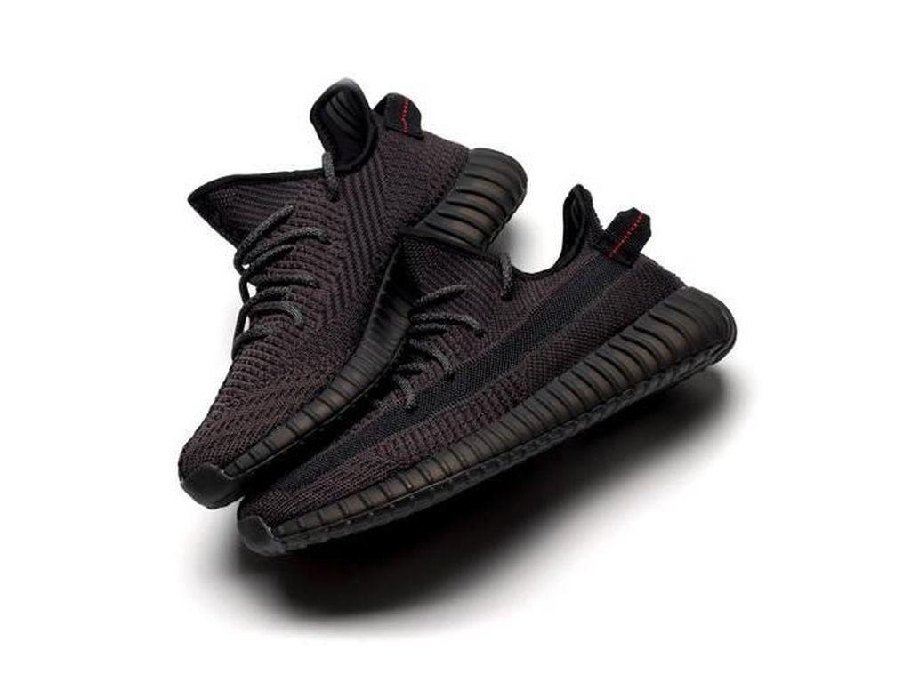 Demi Sneakers Yeezy, Remaja Tega Hilangkan Nyawa Orang