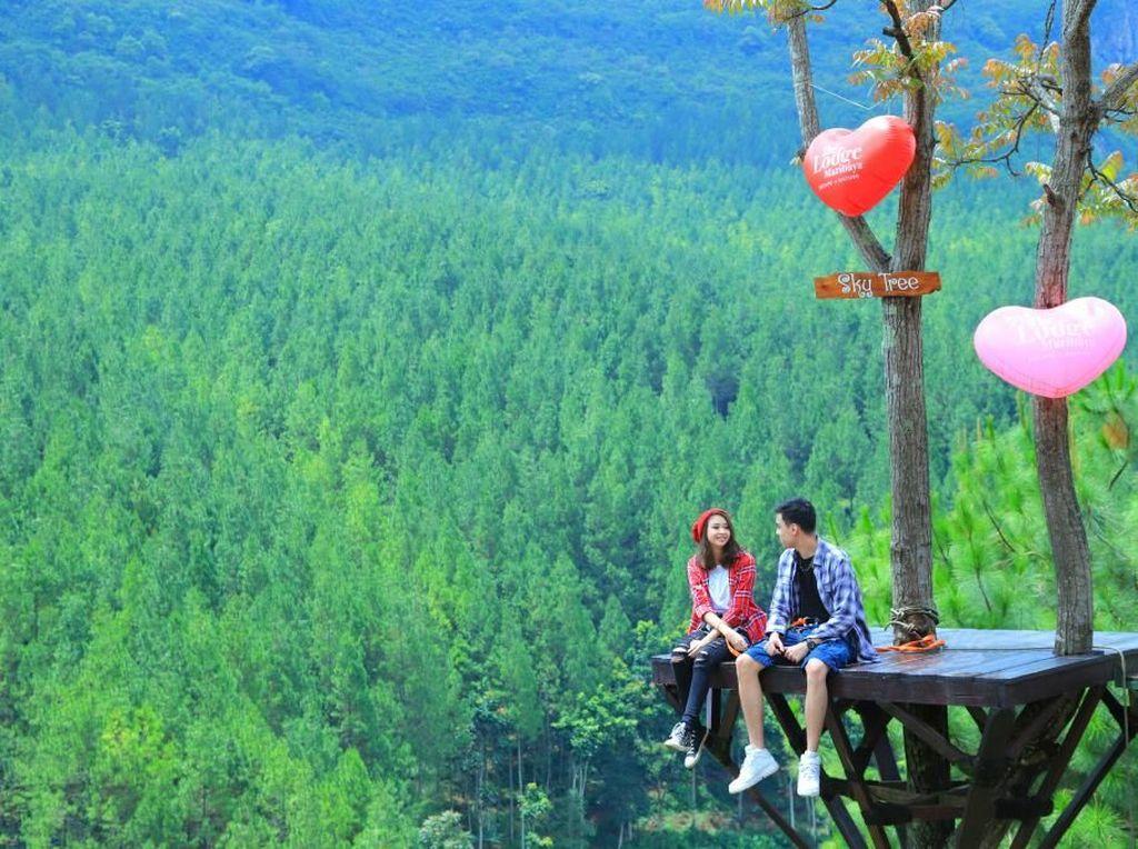 Cuti Bersama ke Bandung, Ini Rekomendasi Destinasinya