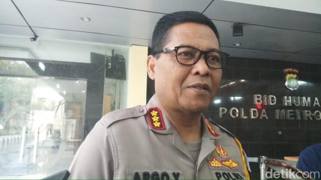 Polisi Tangkap Pencuri Senpi Brimob Saat Kerusuhan 22 Mei di Slipi