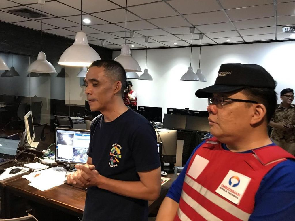 Ombudsman Puji Kesigapan Kementerian PUPR Pantau Jalan-Jembatan