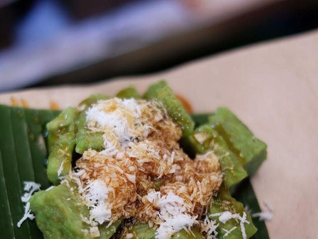Makanan Enak di Pasar Gede Solo Hingga Serunya Ngopi Jennifer Lawrence
