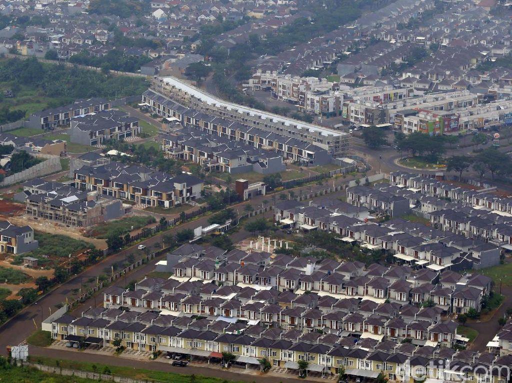 Pemerintah Naikkan Batas Kena PPN untuk Rumah Sederhana