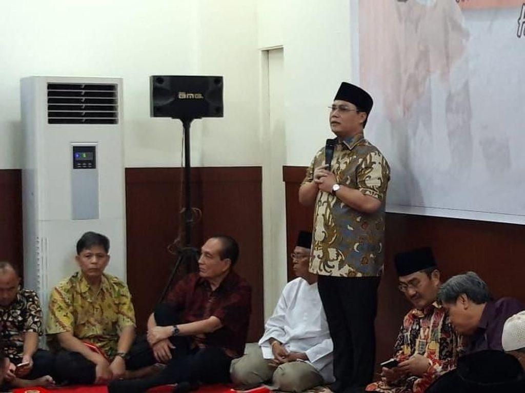 Wakil Ketua MPR Cerita Dirinya Kalah Suara Pileg dari Krisdayanti