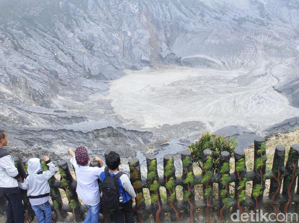 Bupati Bandung Barat Ancam Tutup Obyek Wisata, Kenapa Ya?