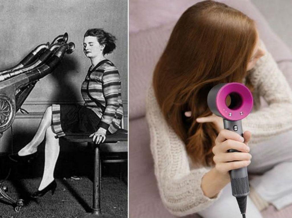 Evolusi Teknologi yang Ubah Wujud Ponsel hingga Pengering Rambut