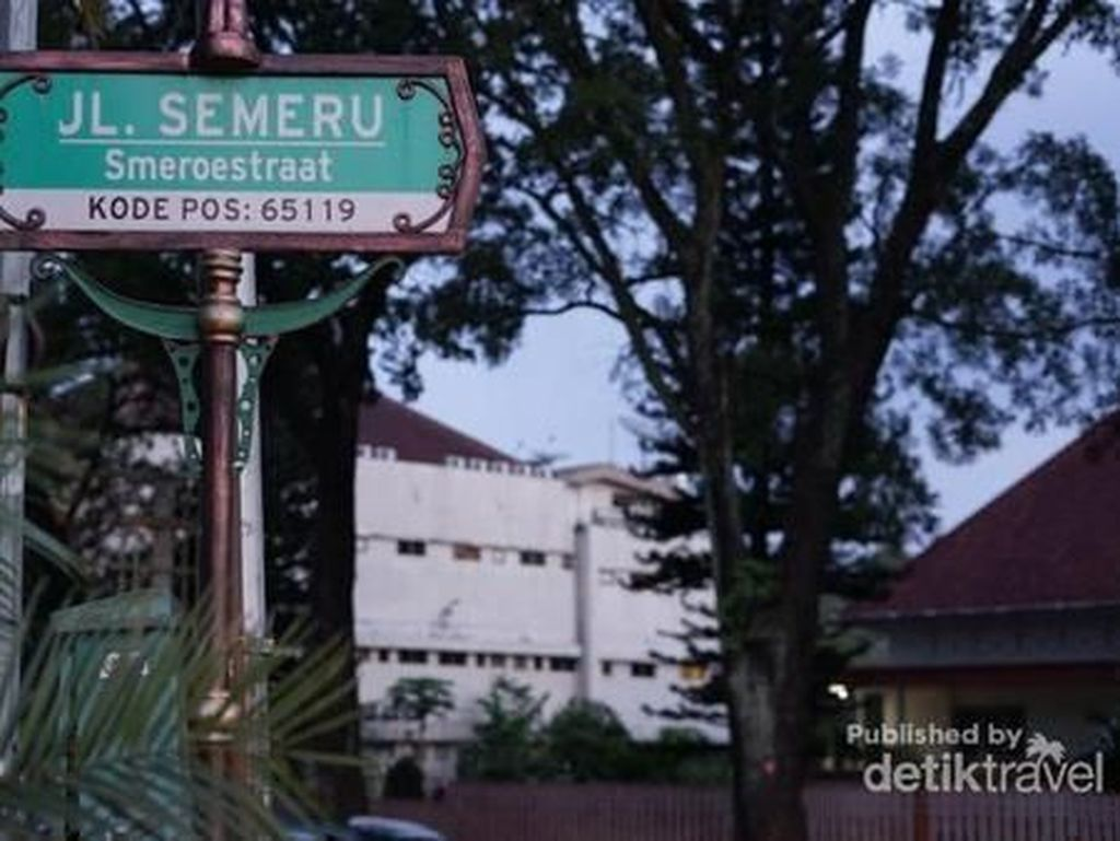 Libur Lebaran di Malang, Ada Apa Saja?