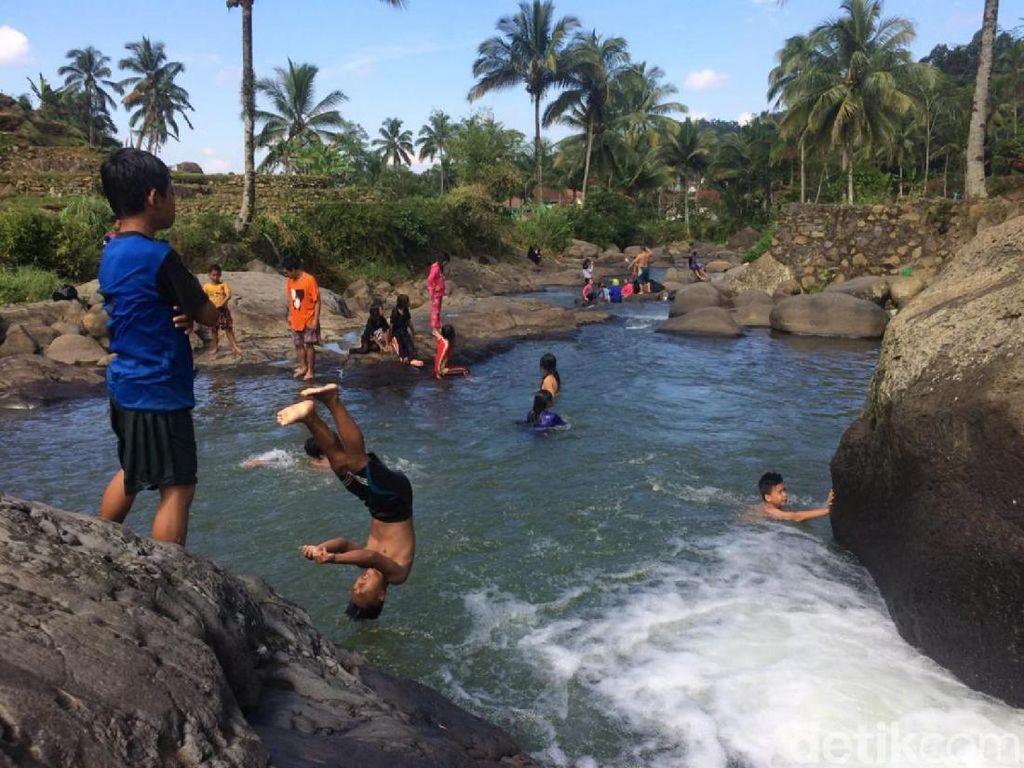 Wisata Alam Ciamis yang Menarik Untuk Dikunjungi Saat Libur Lebaran
