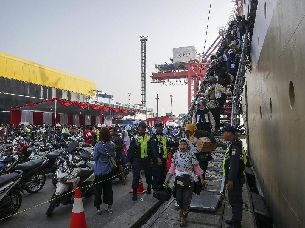 Pemkot Makassar Tak Larang Pemudik Bawa Pendatang Baru