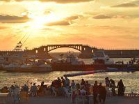 Tempat Paling Berkesan di Alexandria Selama Ramadhan