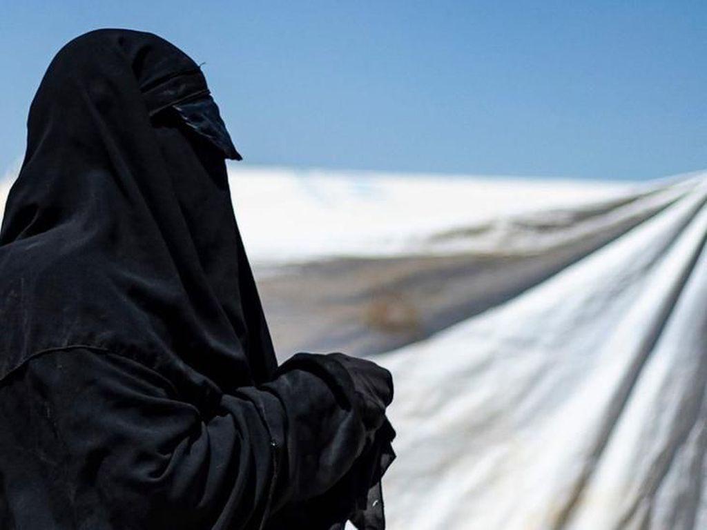 Kisah Mantan Budak Seks ISIS yang Dipaksa Berpisah dengan Anak Kandungnya