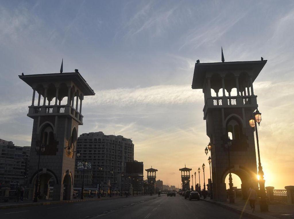 7 Tempat Terbaik Selama Ramadhan di Alexandria, Mesir