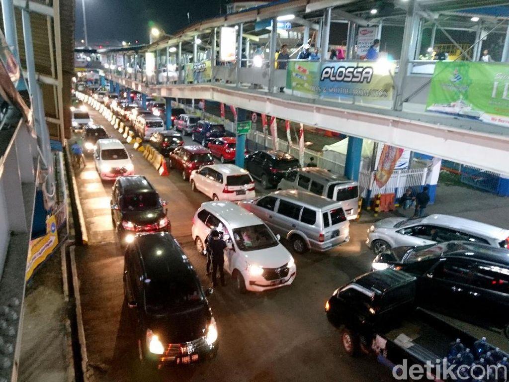 Arus Balik: 63.137 Orang Masuk ke Bali, Satu Orang Dipulangkan