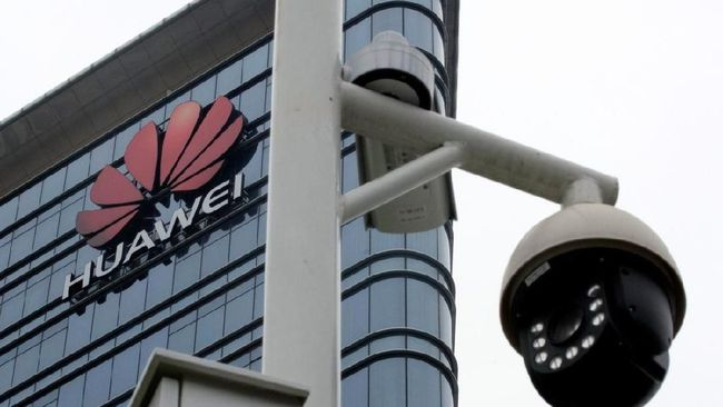 Huawei Bujuk Developer untuk Boyong Aplikasi ke AppGallery