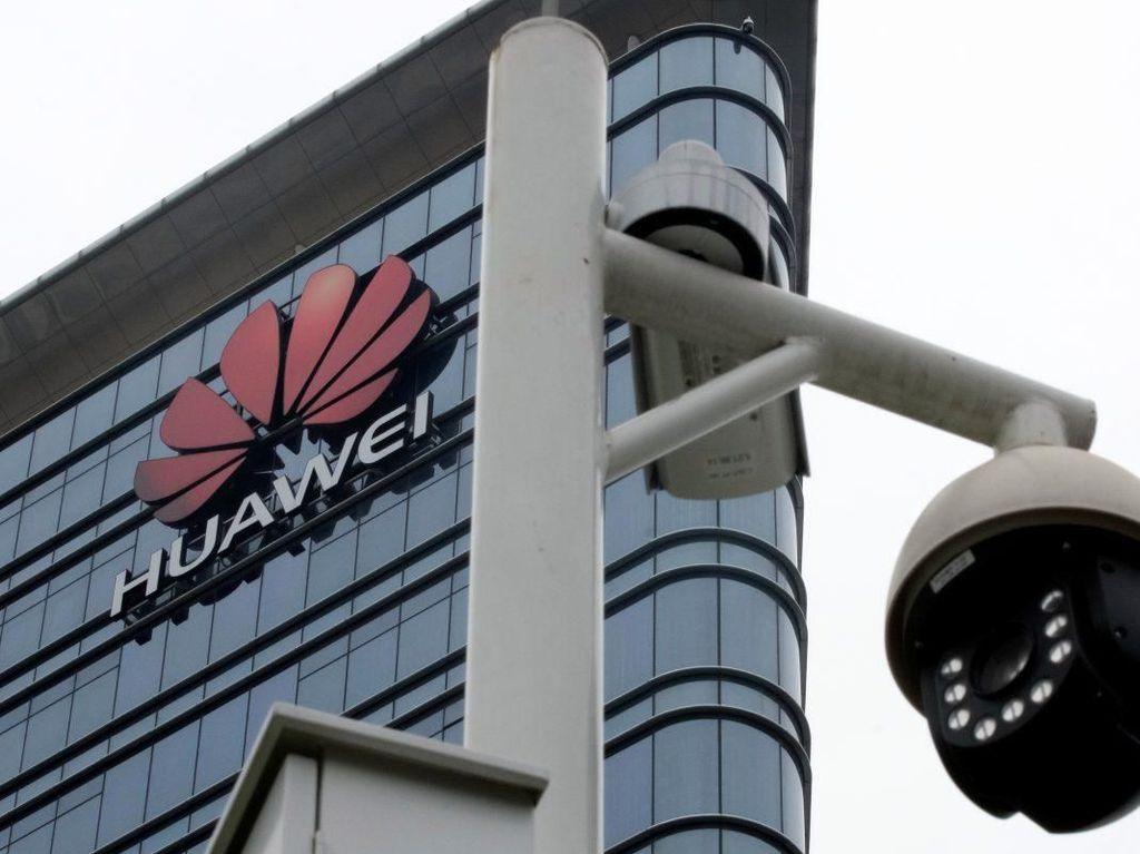 Oak OS Dikabarkan Jadi Nama Global Hongmeng-nya Huawei