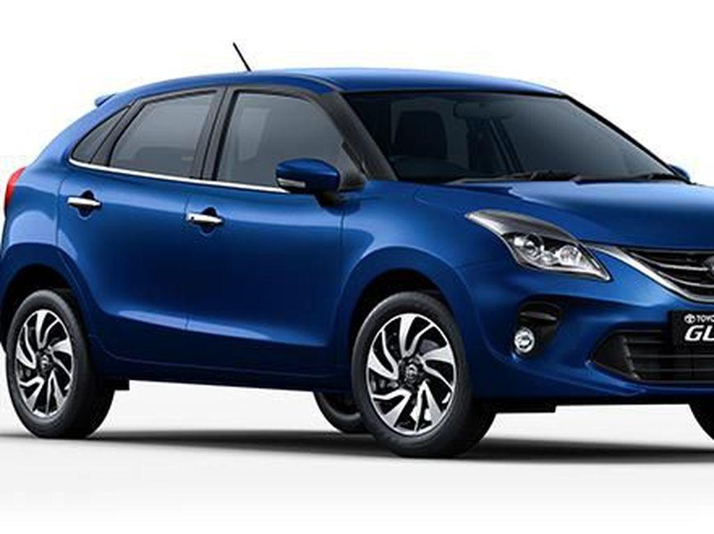 Berita Populer: Suzuki Baleno ala Toyota Dijual Rp 148 Jutaan