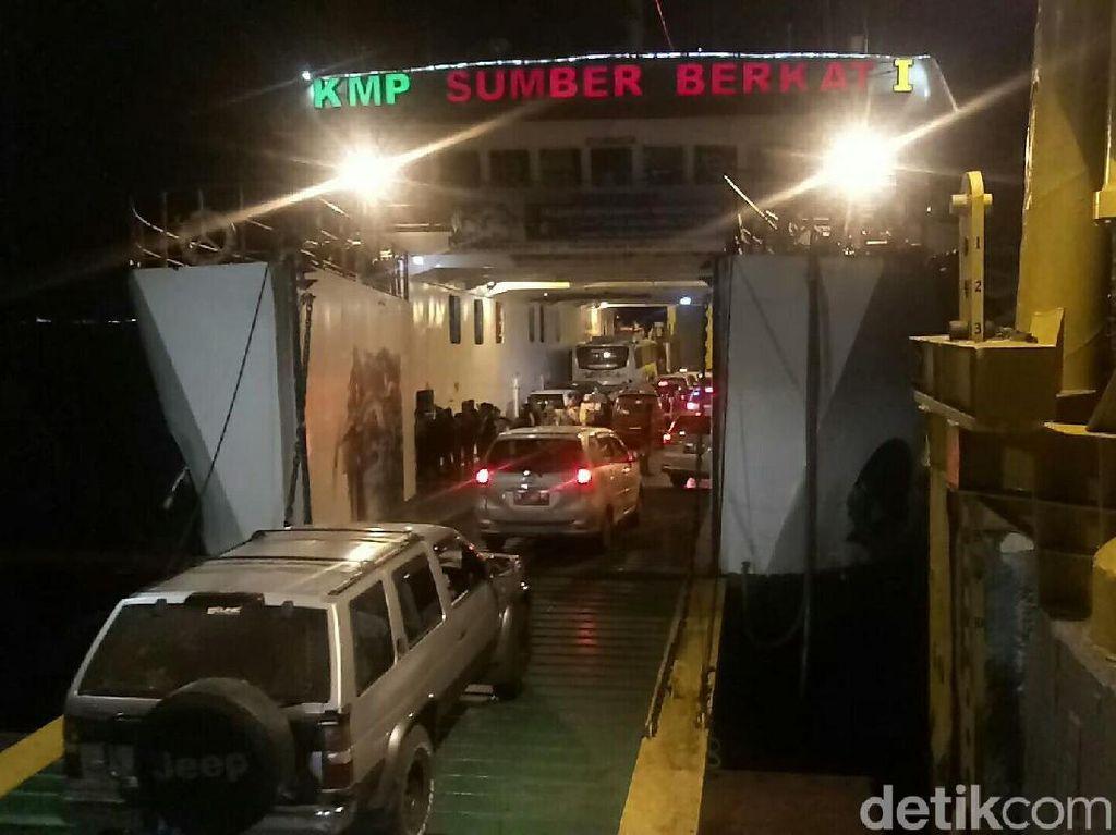 Hari Raya Nyepi, 2 Pelabuhan di Bali Tutup Sementara