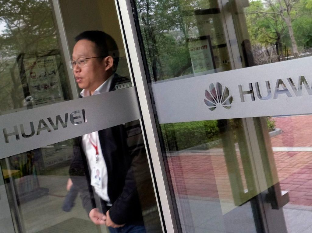 Analis: Huawei Hongmeng Berpotensi Rongrong Android