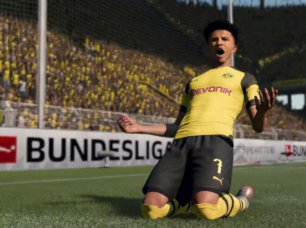 Resmi Diperkenalkan, Apa yang Baru dari FIFA 20?