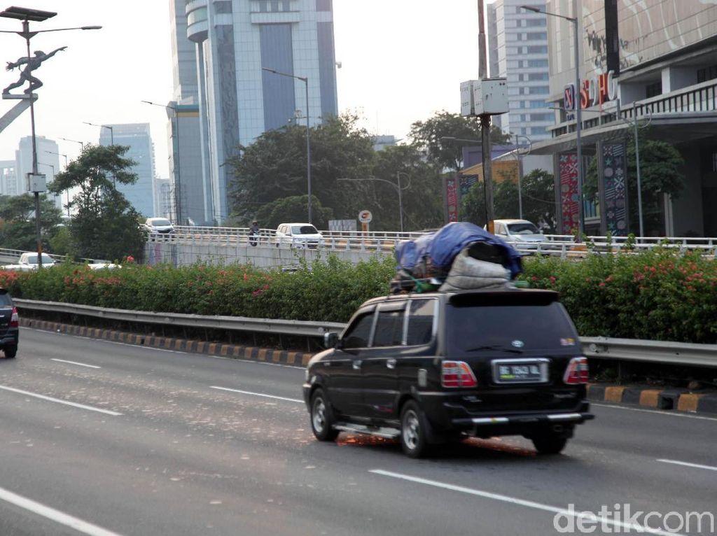 Hal yang Harus Dilakukan Setelah Mobil Dipakai mudik