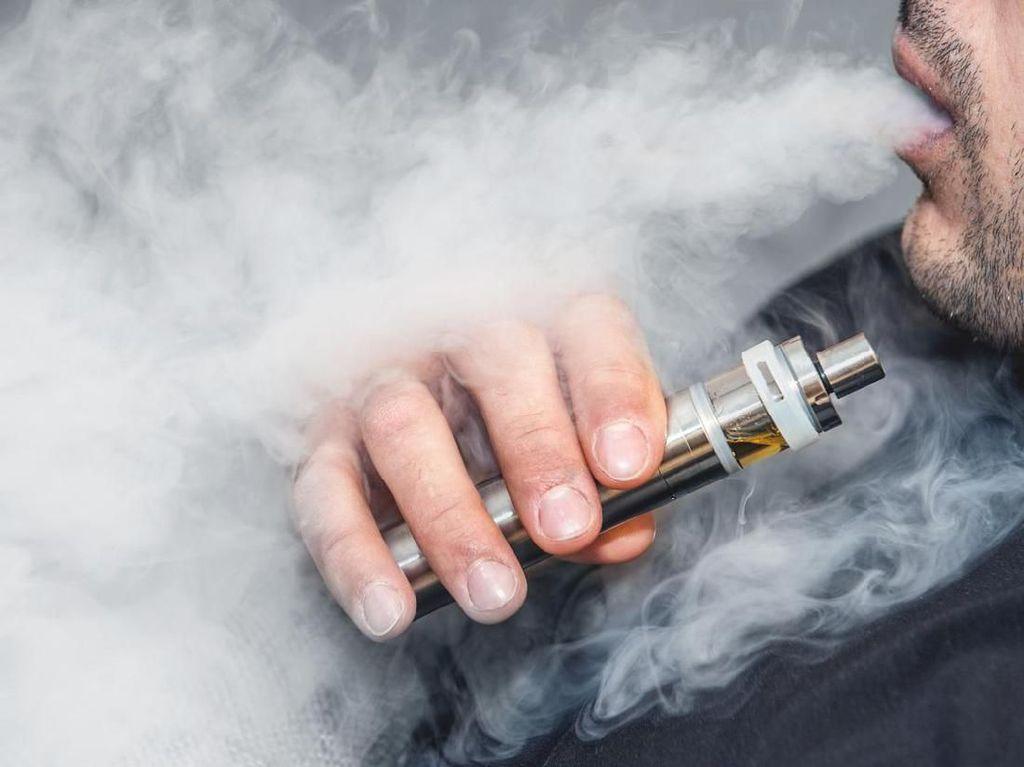 Apa Kabar Wacana Pelarangan Rokok Elektrik dan Vape?