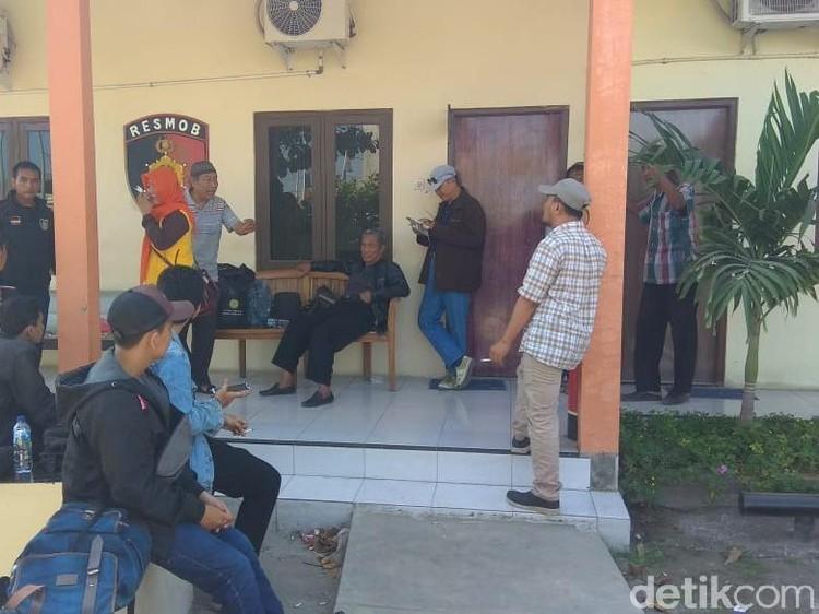 2 Pemudik Terlantar di Semarang Diberangkatkan, 8 Masih di Kantor Polisi