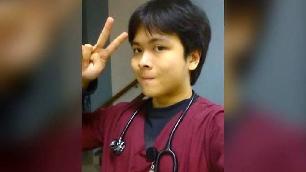 Ini dr Lee Asal Malaysia yang Sebut Wanita Layak Diperkosa