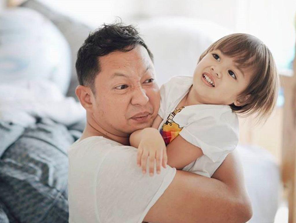 Ringgo Agus Rahman Ikut Beri Tanggapan soal Postingan Angela Gilsha