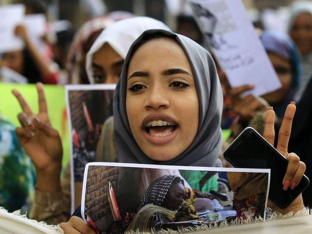 Mengapa Krisis Sudan Mendapat Perhatian Arab Saudi, Mesir, Turki, Rusia?