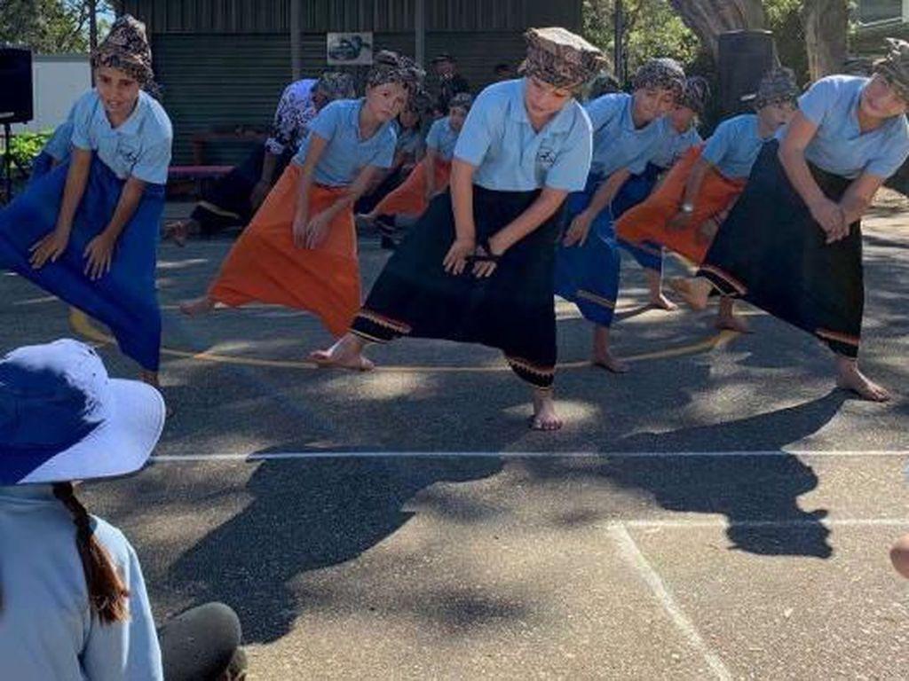 Ada Sekolah Bilingual Inggris-Indonesia di Kota Kecil Australia