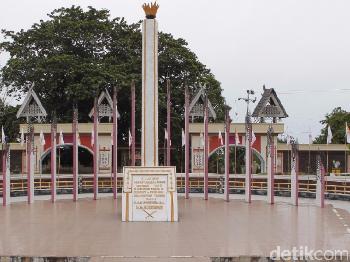 Pemindahan Ibu Kota dari Sukarno sampai Jokowi
