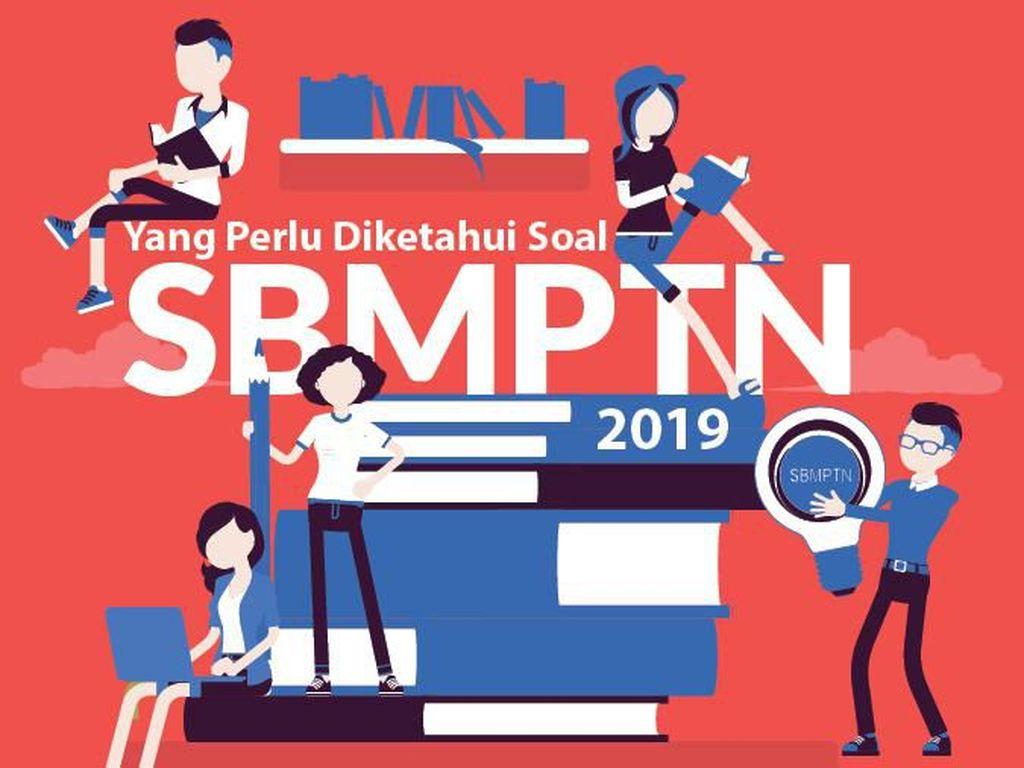 Yang Perlu Diketahui Soal SBMPTN 2019