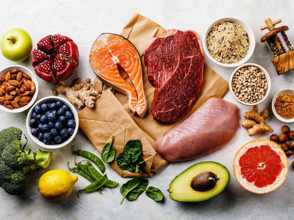 Ramai Kontroversi Diet Tya Ariestya, Ini 4 Prinsip Diet Sehat Menurut Dokter Gizi