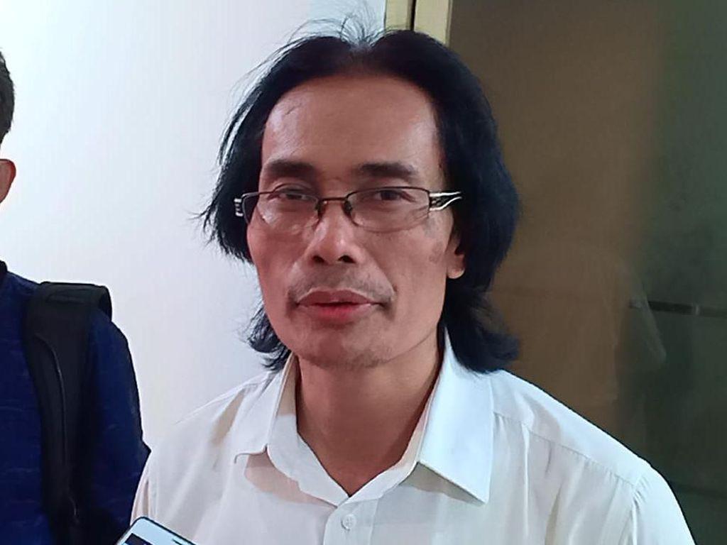 Hendak Menikah, Pria Ancam Penggal Jokowi Ajukan Penangguhan Penahanan