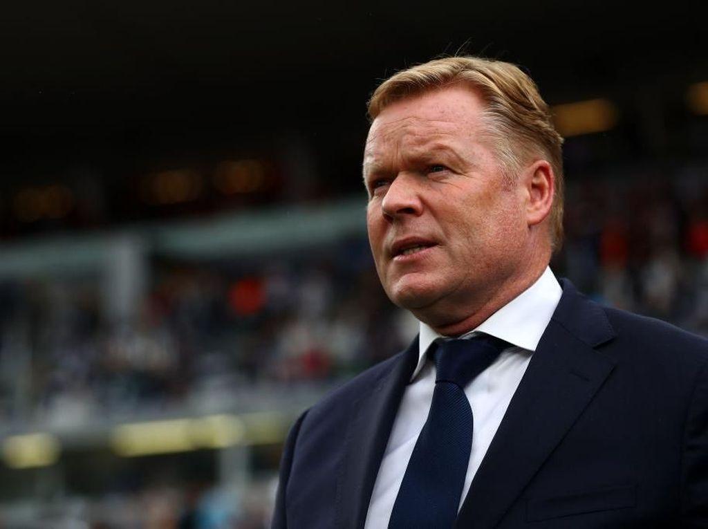 Runner-up UEFA Nations League Jadi Kemajuan Besar untuk Belanda