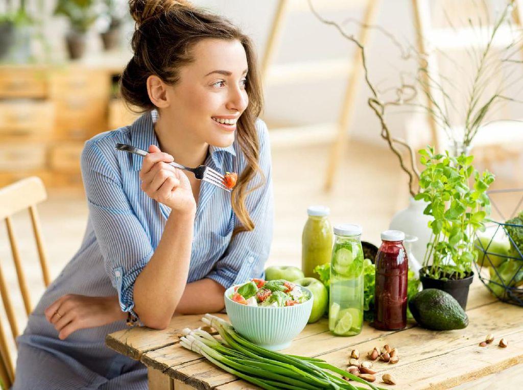 Ini Intuitive Eating, Pola Makan yang Fokus pada Intuisi